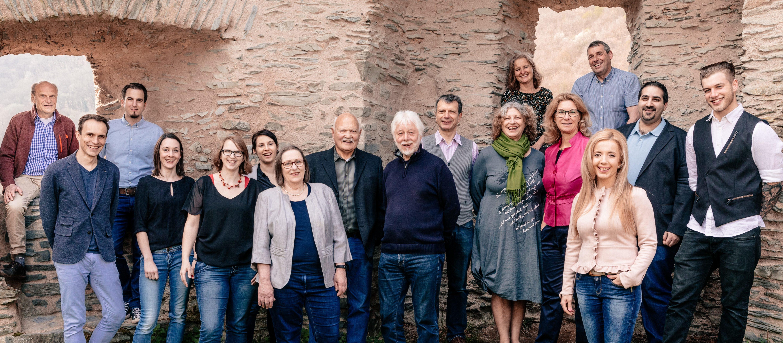 Unsere Kandidaten für den Kreistag Trier-Saarburg