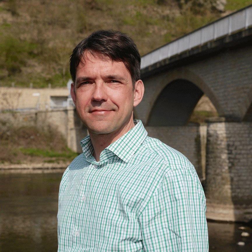Boris Bulitta ist neuer Sprecher des KV
