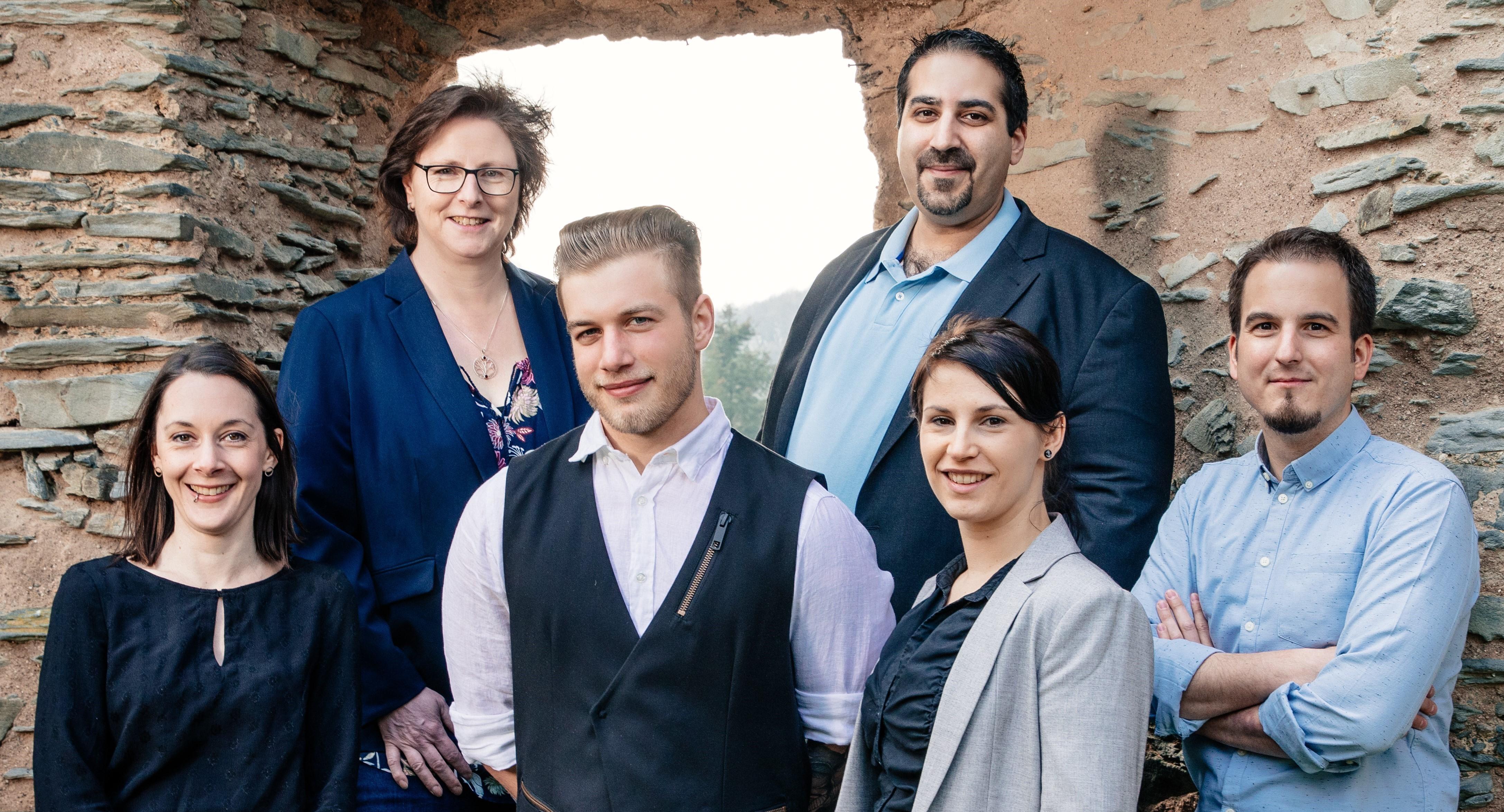 Unsere Spitzenkandidaten für die Stadt Konz