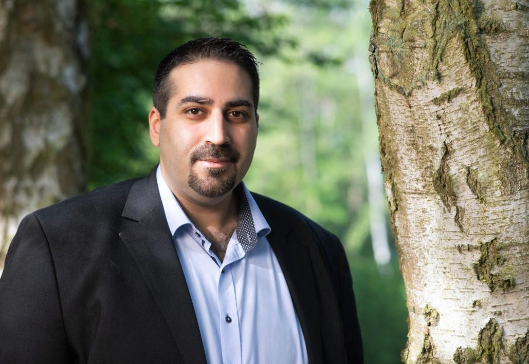 Safak Karacam – Unser Bürgermeisterkandidat für Konz